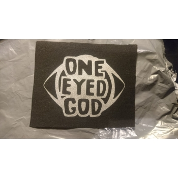 ONE EYED GOD - Pat..