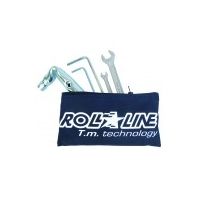 Roll-Line Super Professional Tool Kit