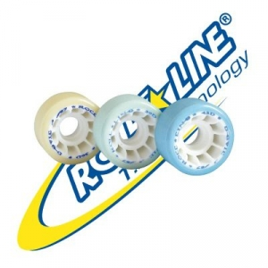 Roll-Line Devil Free Skating Wheels