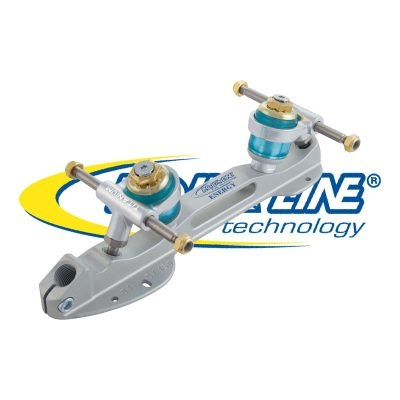 Roll-Line Energy Free Skating Frame / Plate