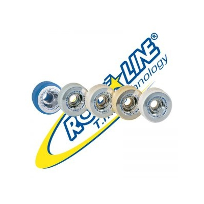 Roll-Line Giotto figure skating wheels