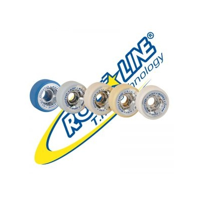 Roll-Line Giotto Free Skating Wheels