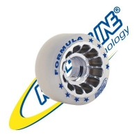 Roll-Line Formula Dance Wheels