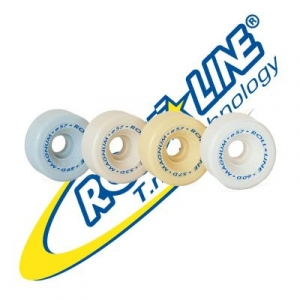 Roll-Line Magnum figure skating wheels