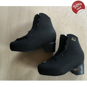 Preludio size 200 childs size 12 Black - Clearan..