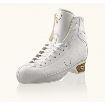 Risport Royal Exclusive Adult Ice Figure Skating Boots