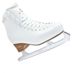 Adult Ice Skates Complete Set