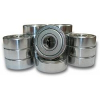 NMB 607ZZ bearings - pack of 16
