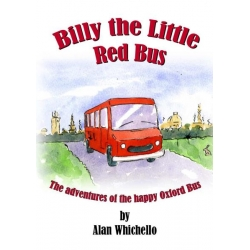 Billy the little Red Bus