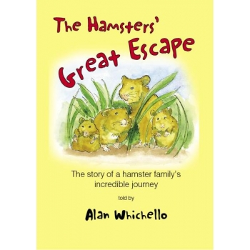 The Hamsters' Great Escape