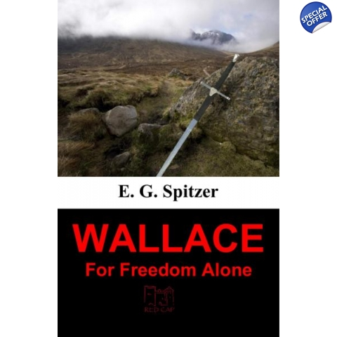 Wallace: For Freedom Alone