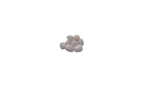 Rose Quartz Tumbled Stones 20-40mm
