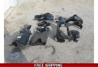 01 aprilia scarabeo 50 fairings body work plastics