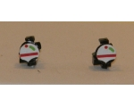 00 gauge SR Southern Ground Signals - Pack of 2 ..
