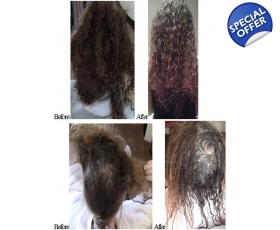 WORK & TRAIN PROGRAM- UK DETANGLE HAIR TECHS