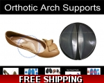Orthotic Arch Supports ..