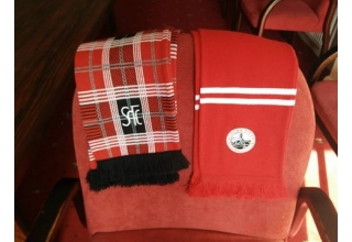Stirling Albion Scarf