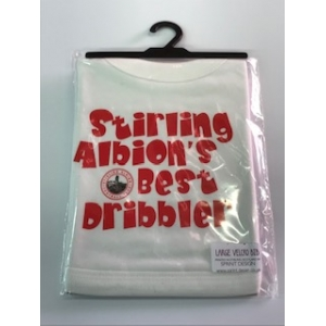 'Stirling Albion's Best Drib..