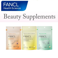 Fancl Beauty Supplement..