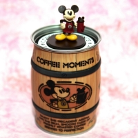 Mickey Instant Coffee w..