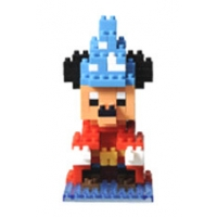 Nanoblock Disney Edition