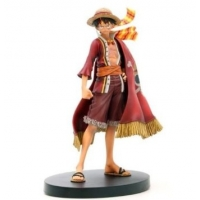 One Piece Figurine DXF ..