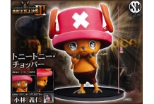 One Piece Banpresto Figurine Colosseum III