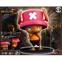 One Piece Banpresto Fig..