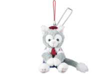 Gelatoni 2015 Sweet Valentine & White Day Stuffed Strap