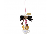Duffy 2015 Sweet Valentine & White Day Strap