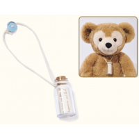 Disney Duffy Bear Pendant