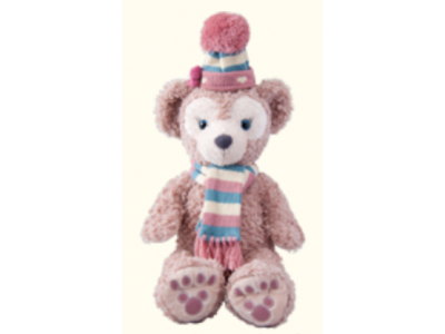 Shelliemay the Disney Bear Winter 2 piece Costume Set 2015
