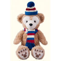 Duffy the Disney Bear W..