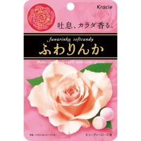 Fuwarinka Rose Chewable..