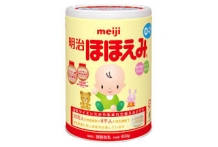 Meiji Infant Milk Powder 明治ほほえみ 800g