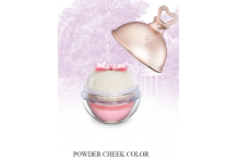 Les Merveilleuses Laduree POWDER CHEEK COLOR パウダー チーク カラー