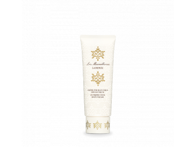 Les Merveilleuses Laduree UV PROTECTION BODY CREAM 115g SPF30 PA++ UV プロテクション ボディ クリーム