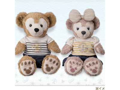 Japan Tokyo Disneysea Disneyland Disney Resorts Sea Land Duffy Shelliemay Costume