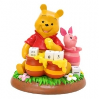 Japan Disneystore Pooh ..
