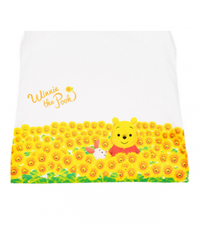 Japan Disneystore Disney Store Pooh Hunny Day Series Short-sleeved T-shirt