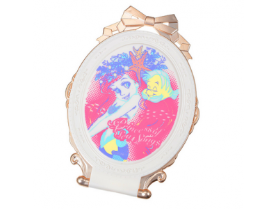Japan Disneystore Disney Store Party In The Sea Ariel The Little Mermaid Mirror
