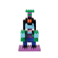 Nanoblock Goffy Limited..