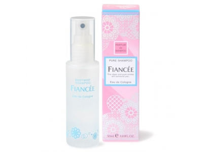 Japan Fiancèe Fiancee Body Mist Scent of Pure Shampoo
