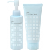 DHC Pore Cleansing Oil ..