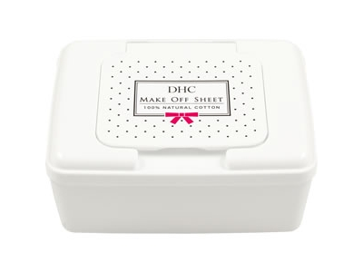 DHC make off sheet / Refill Pack