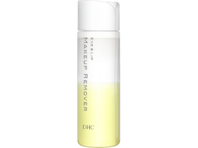 DHC Eye & Lip Makeup Remover