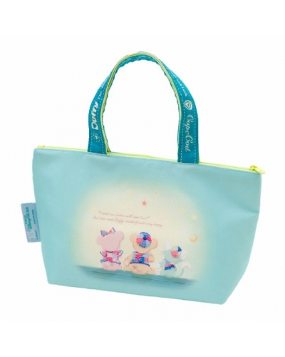 Japan Tokyo Disneysea Disneyland Disney Resorts Sea Land 2016 Wishing Together Series Gelatoni Shelliemay Duffy Lunchbag Warmer Bag