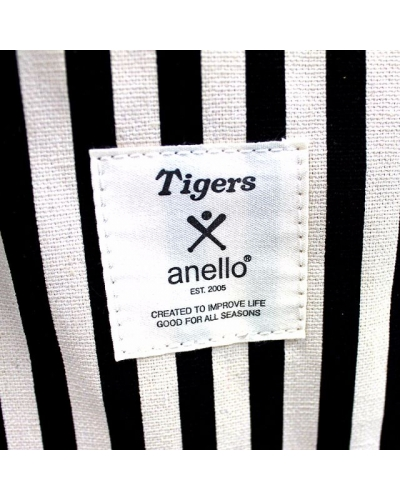Tigers X Anello Backpack Bag 阪神タイガースTigers × anello口金リュック