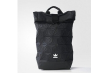 Japan Adidas Originals Roll Up Backpack AY9354 Dubbed Issey Miyake Baobao Alike オリジナルス バックパック リュック
