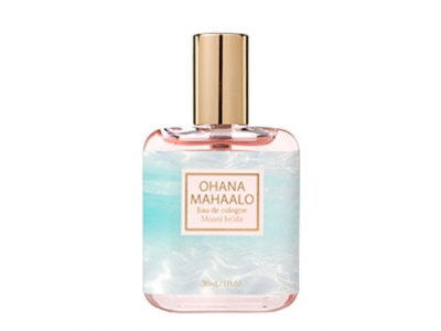 Japan OHANA MAHAALO Eau de Cologne Moiñia care